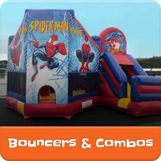 Bouncers & Combos