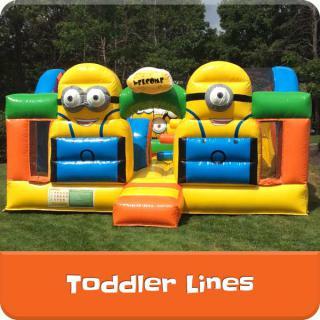 Toddler Line