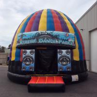 Xtreme Dance Dome