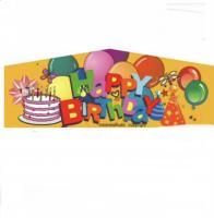 Happy Birthday Module