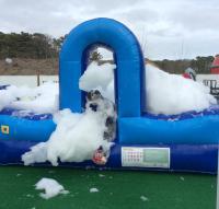 Foam Party Pit