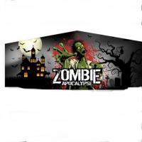 Panel  Zombie