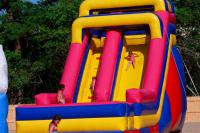 16 ft. Slide