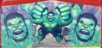 Panel Hulk