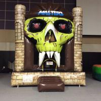 Masters Bounce (Skull)