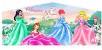 Panel 4 Princesses