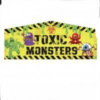 Panel Toxic