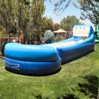 California Wave Slip 'N Slide