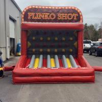 Connect Shot / Plinko